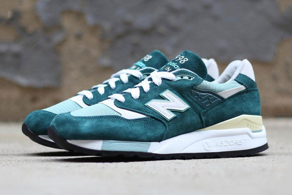 new balance 998 allegro coffee