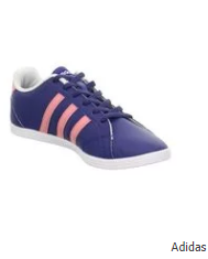 Adidas Leather Lace Up Shoes Navy Blue Lace Up Shoes Up Shoes Leather And Lace