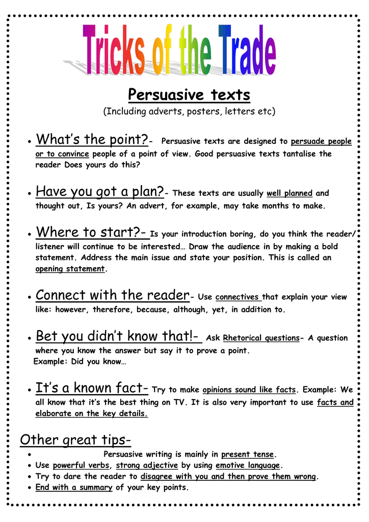 Persuasive Writing Starting With A Question Google Search Text Good Essay Can You Ask In An