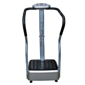 Sunny Health & Fitness Crazy Fit Massager, (lose weight, 30, exercise, vibration platform machines, whole body vibration)
