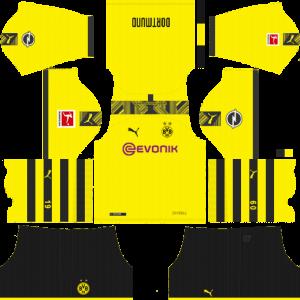 Borussia Dortmund Kits Dls 2019 Dream League Soccer Kits 512x512 In 2020 Borussia Dortmund Dortmund Soccer Kits