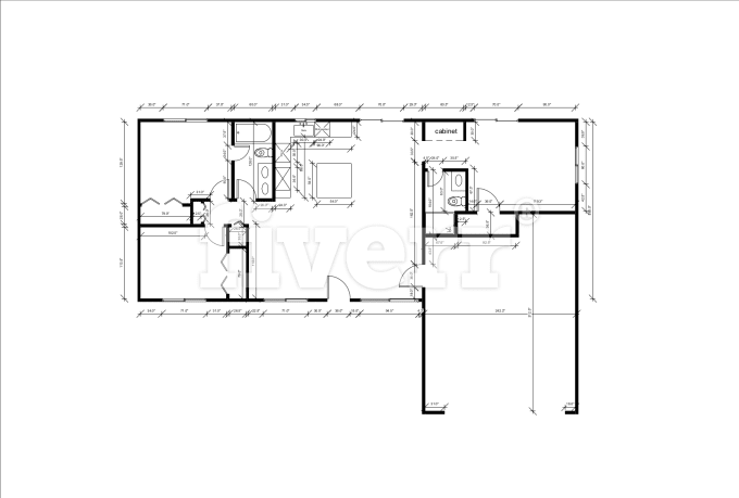 Great Work Fast And Accurate Thanks Work Great Architectural Professional Architecture Design Floor Plans