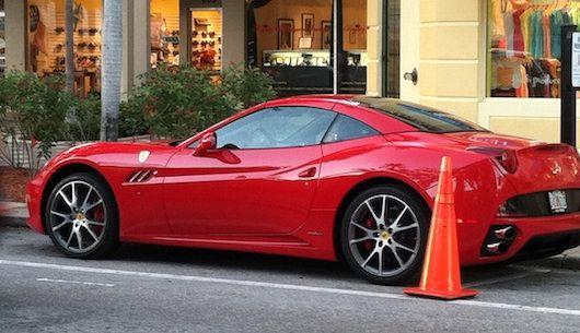 Cool Cars In Naples Florida Cool Cars Ferrari California Ferrari