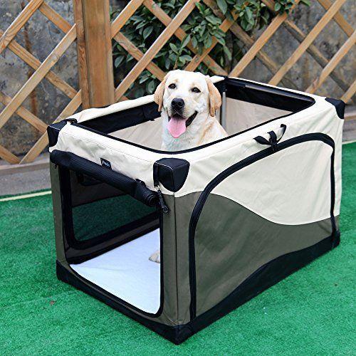 Pets At Home Dog Crates