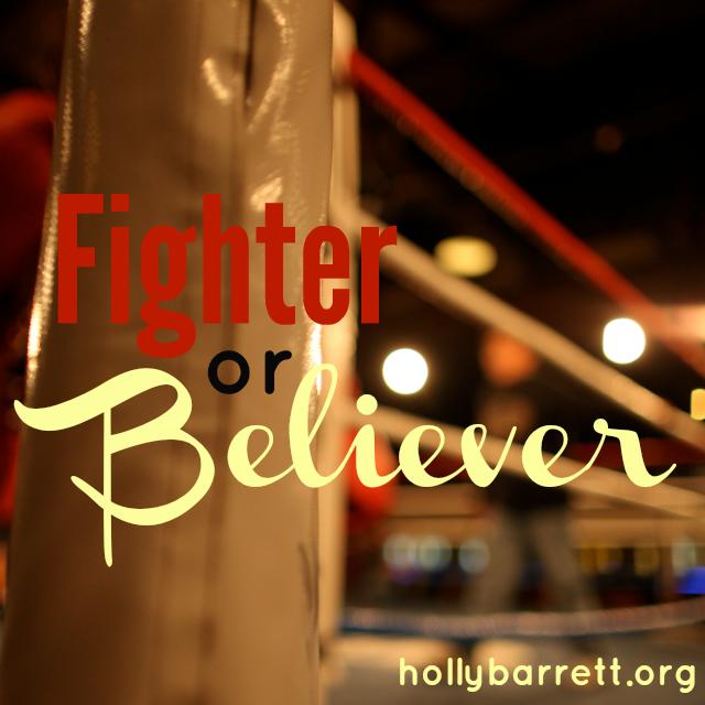 Testimony Tuesday: Michelle Bengtson | Holly Barrett http://hollybarrett.org/2015/06/testimony-tuesday-michelle-bengtson.html Fighter or Believer? #WomenWhoInspire #TestimonyTuesday #ReclaimingaRedeemedLife