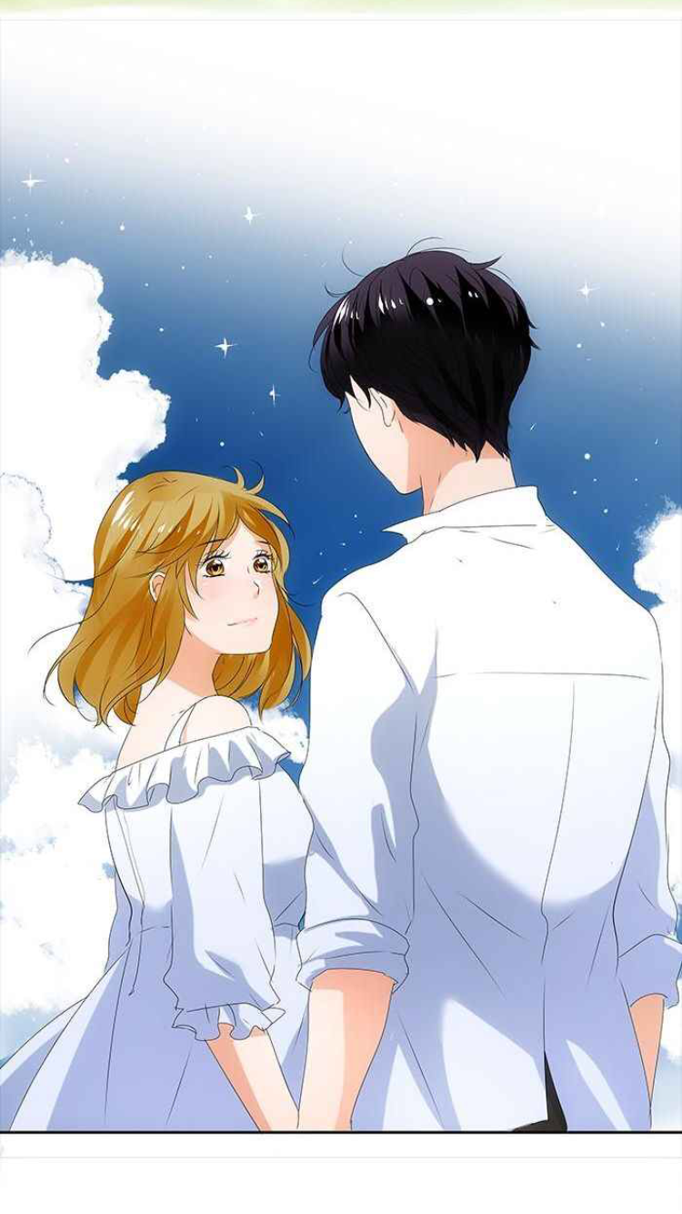 Pasutri Gaje Adimas And Adel Webtoon Gambar Karakter Gambar Anime