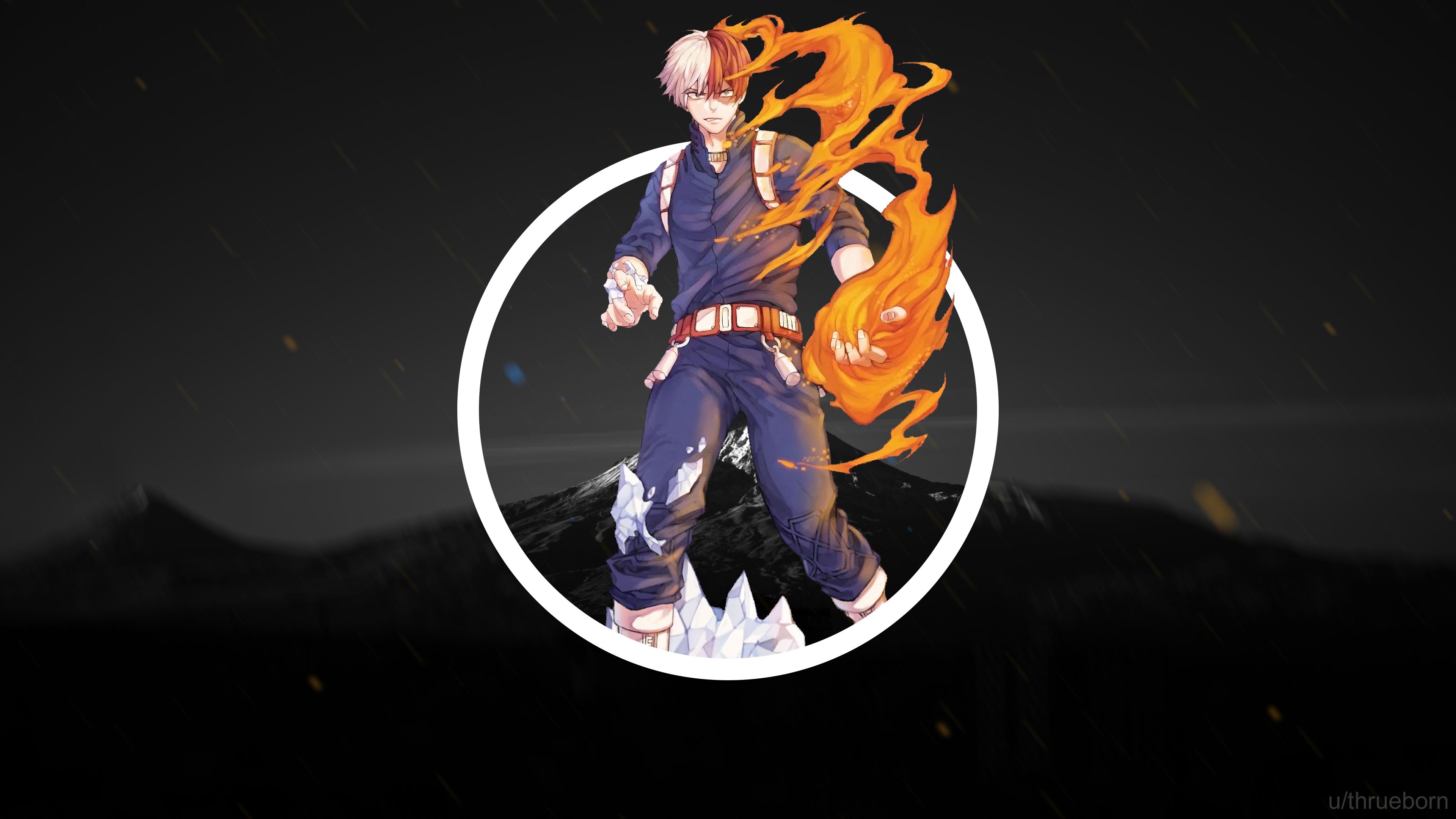 My Hero Academia: The Manga | My hero academia, Hero, Boku ...