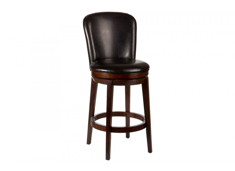 Duncan Swivel Counter Stool | Bob's Discount Furniture