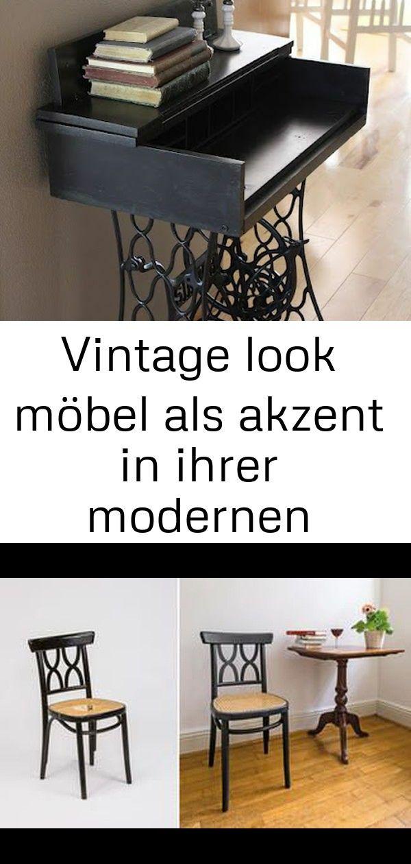 Vintage look möbel als akzent in ihrer modernen wohnung table makeover akzent als ihrer möbel mod 19 Vintage Look Möbel als Akzent in Ihrer modernen Wohnun...
