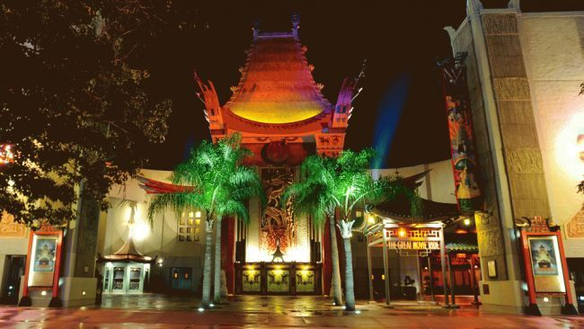 Disney's Hollywood Studios at Walt Disney World Resort - weather.com