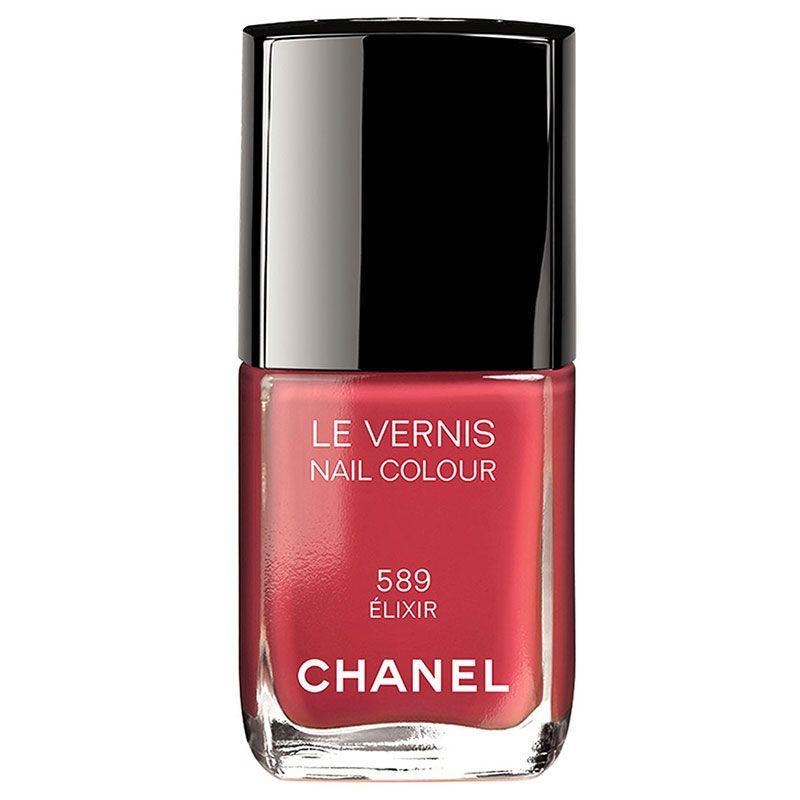 Top Manicurists Pick Their Fave Fall Nail Polishes   Fall nail polish