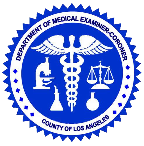 Los Angeles County Department Of Medical Examiner  Coroner Http