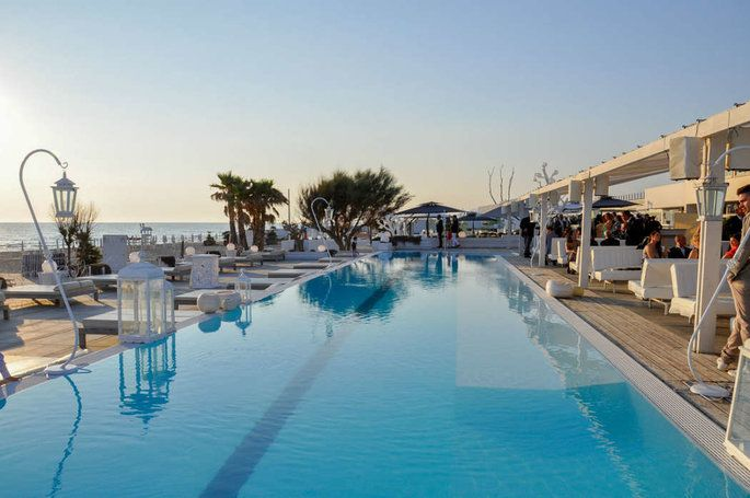 Le più belle location per matrimoni a Napoli Location