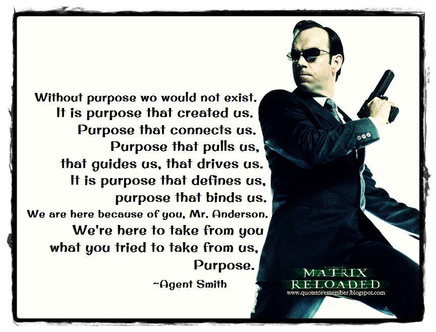 ignorance is bliss the matrix essay