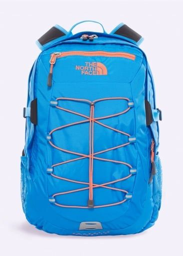 The North Face BOREALIS CLASSIC - Tagesrucksack - blue