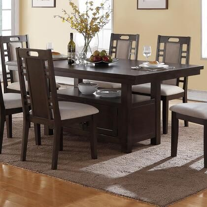 Benzara Bm171307 678 59 In 2021 Wood Dining Table Dinning Table Decor Dinning Table Wooden