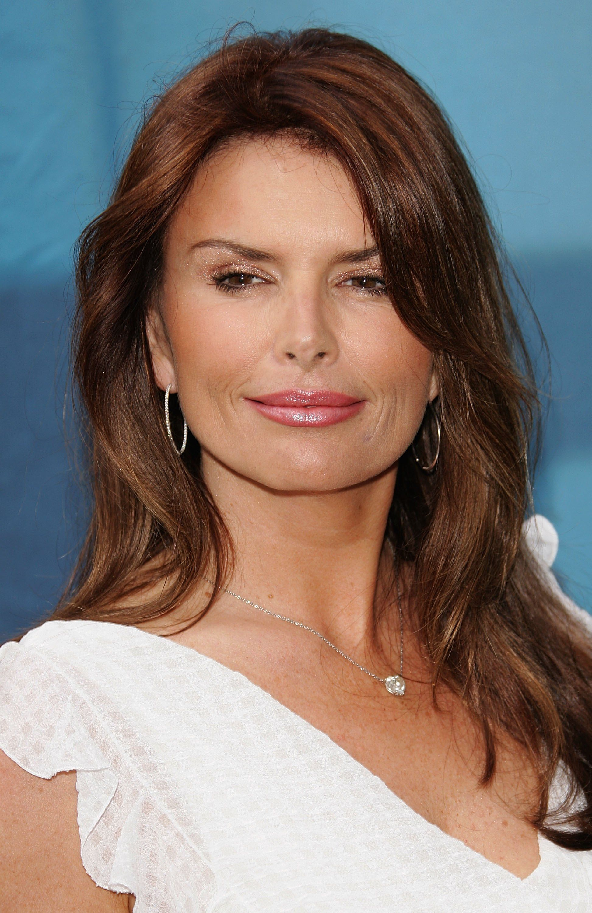 Roma Downey Beautiful Angel Inside Out Touched By An Angel