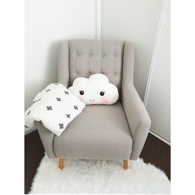 Sensational Or The Kmart Version For Only 7 For The Girls Cloud Beatyapartments Chair Design Images Beatyapartmentscom