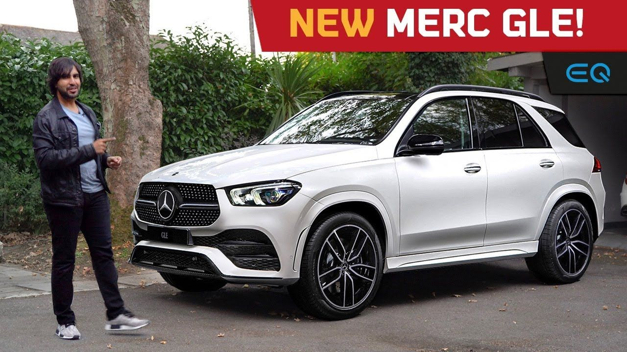 Mr Amg On The New Gle New Tech Amg Versions Vfx Galore