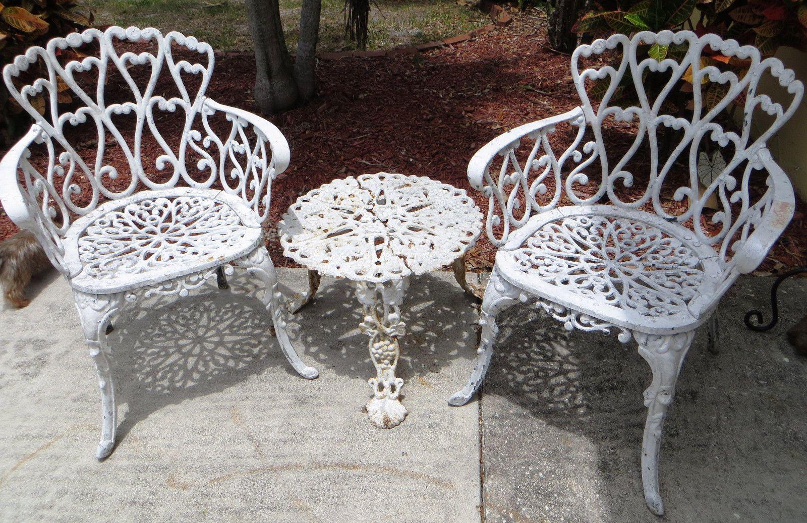 Woodard Chantilly Rose 5 Piece Set Offered On Ebay Starting At