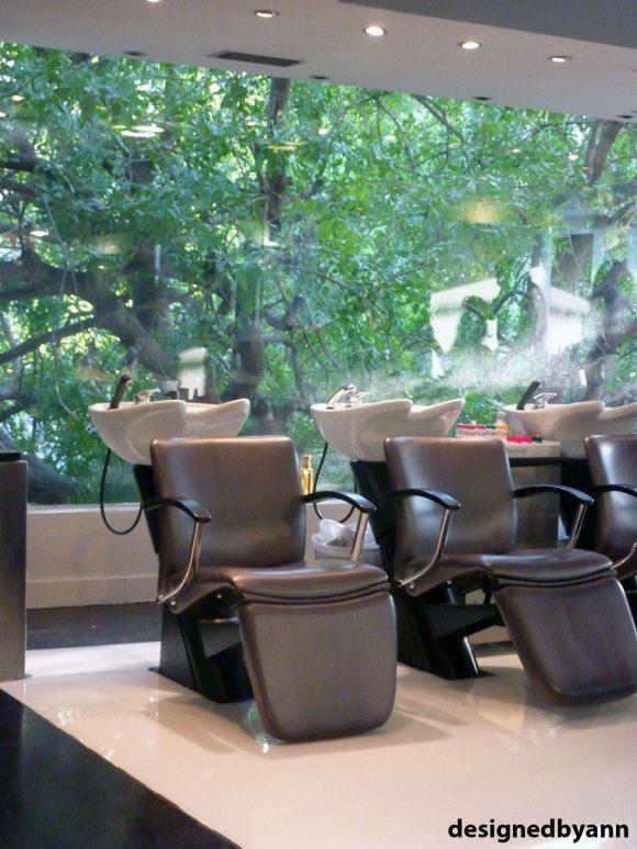 Event An Afternoon With Teo Hair Design L Oreal Professionel Hair Salon Decor Hair Salon Design Hair Salon Interior