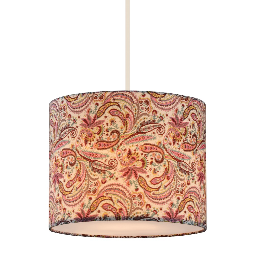 Pendant With Pink Glass Ceiling Lights Z Lite Ceiling Pendant