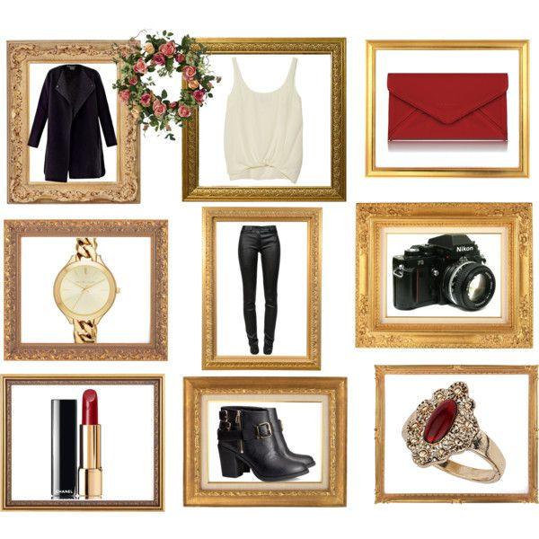 frames #fashion