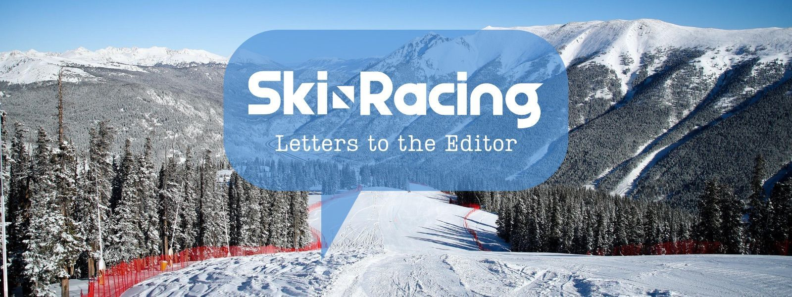 Interesting Observation Which Begs To Ask The Question Are You A Racer Who Can Ski Or A Skier Who Can Race Let Us Kn Skier Ski Club Letter To The Editor [ 600 x 1600 Pixel ]