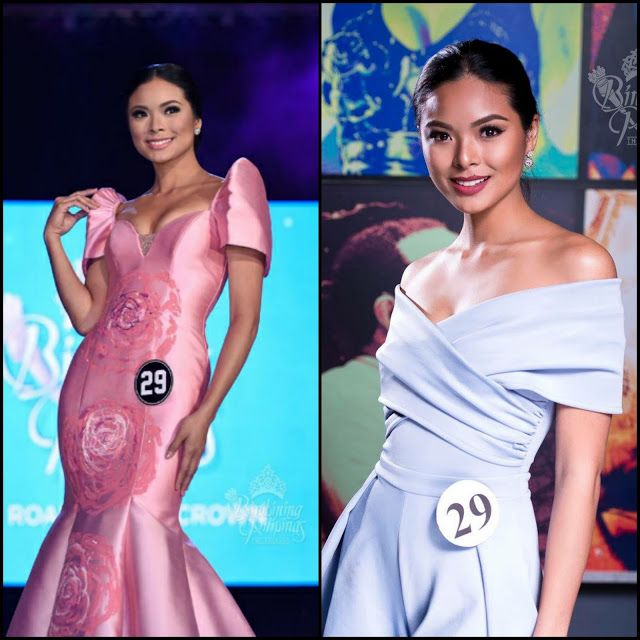 SASHES AND TIARAS..Miss World Philippines 2016 Finals