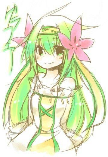 Opinion you Cute anime pokemon girls maybe