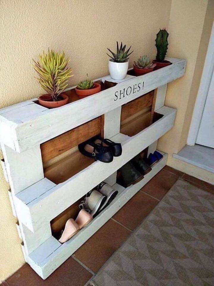 Aujourdhui léquipe de deavita vous propose un sujet vraiment inspirant meubles palettes adoptez les tendances pour réveiller votre intérieur