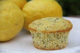 Mix and Match Mama: Lemon Poppy Seed Muffins