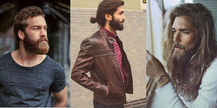 1001 Ideen Für Hipster Bart Und Coole Looks Von Männern