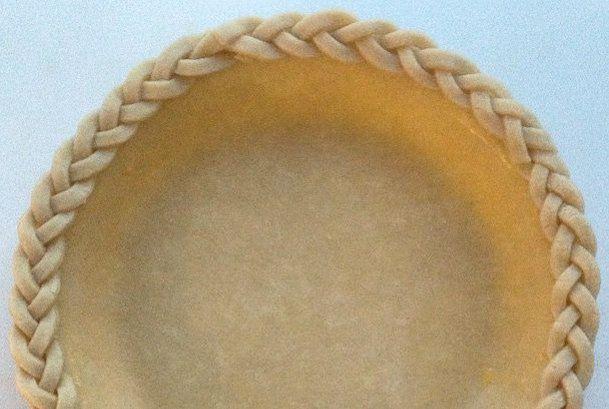 The One Secret to Better Pumpkin Pie | Pie, Blind bake pie ...