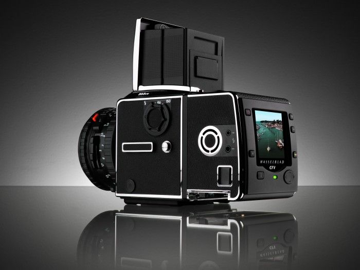 HASSELBLAD CFV-39 DIGITAL BACK DRIVERS PC