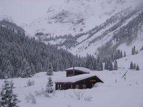 Artist Cabin Red Mountain Pass Colorado Mountain Pass Colorado Cabin Rentals