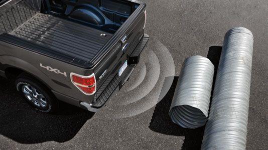 reverse sensing system ford f150 powerstroke f150 pinterest