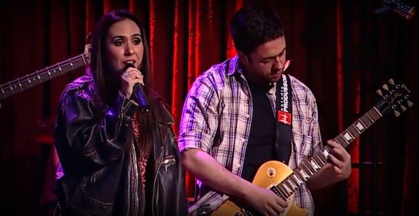 Banda Renatinho -  Tatá Werneck e Mauricio Meirelles