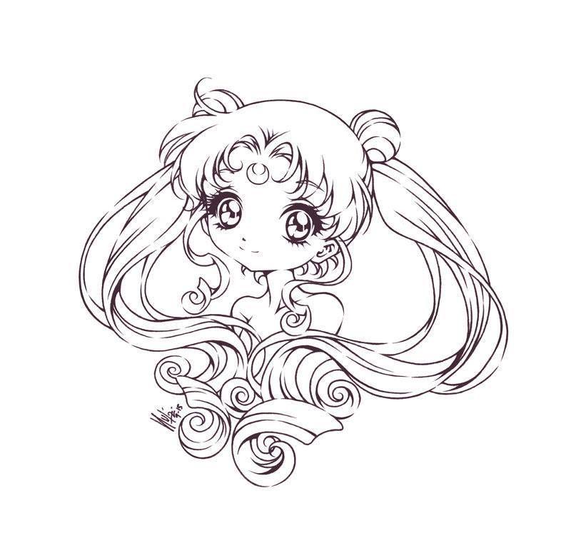 Pin de Marilyn Ricks en Sailor Moon   Pinterest