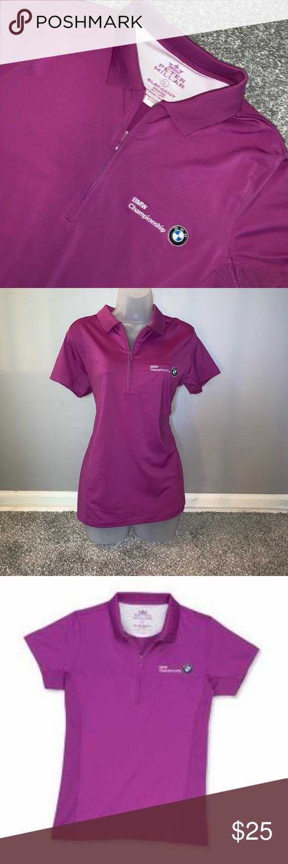 27++ Bmw championship golf shirts ideas