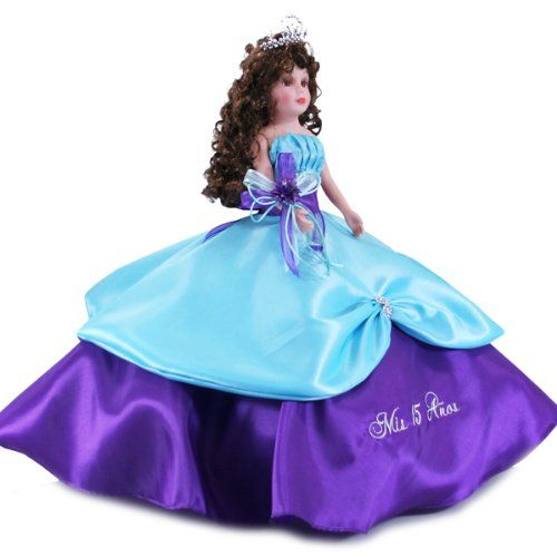 291991bd1194c Quinceanera Dolls Girls Part Favor Q2055 (Add Star Arch To Doll ...