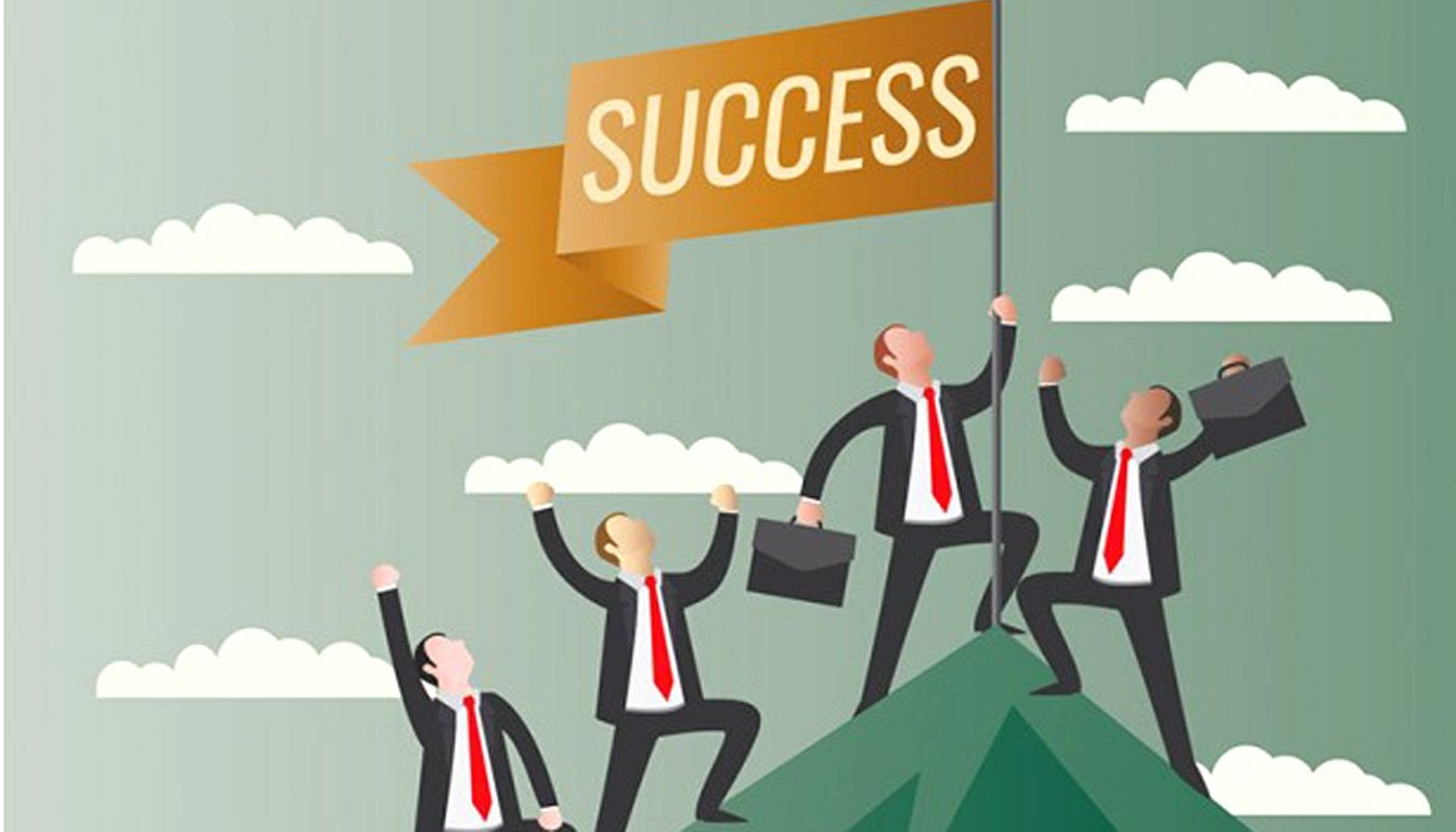 10 Common things successful people follow successquotes