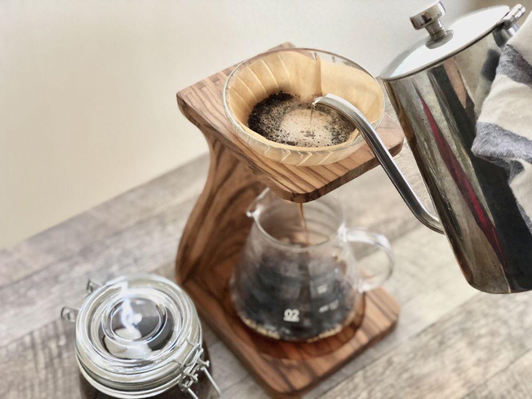 ドリップコーヒーのおいしい淹れ方。基礎からコツまでしっかり解説
