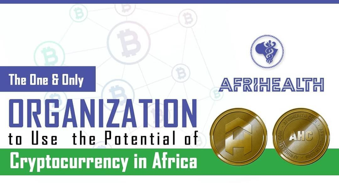 best healthcare cryptocurrency