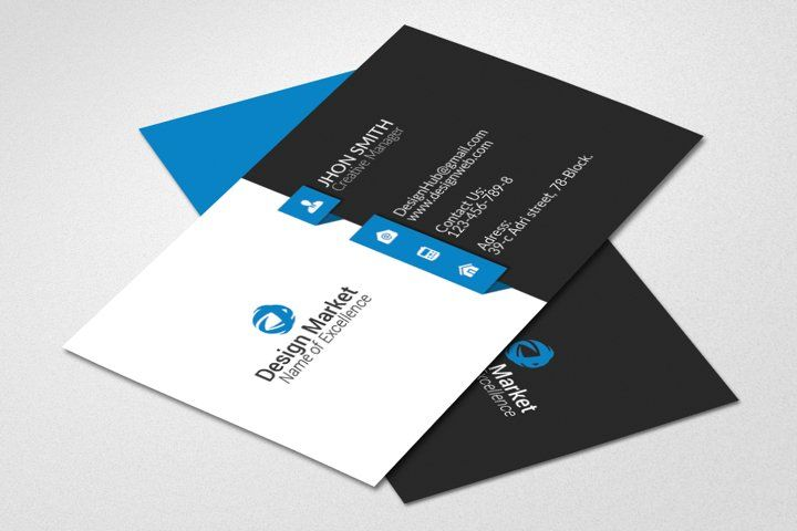 Business Cards Design 57595 Business Cards Design Bundles In 2021 Business Cards Creative Templates Business Cards Creative Business Card Template Design