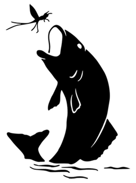 Download Fish Logo 21 Fish On Svg Fish Hunting Fishing Svg Files Fish Svg Fishing Clip Art Fishing Vec Fish Silhouette Silhouette Art Art