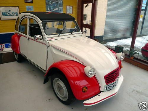 New 2cv Dolly Graphics Kit All Colours Graphics By Jeff Chris Uk Supplier Cars Uk All The Colors Kit