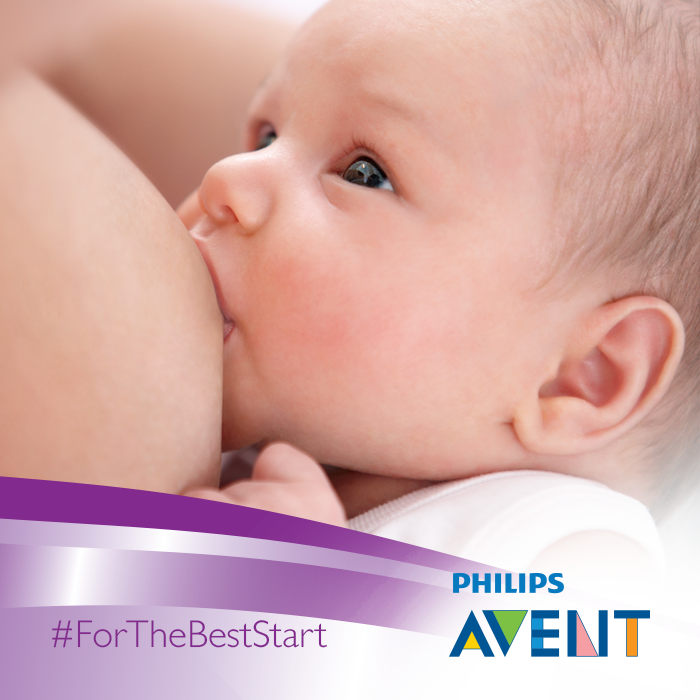 """While breastfeeding may not seem the right choice for every parent, it is the best choice for every baby""- Amy Spangler"