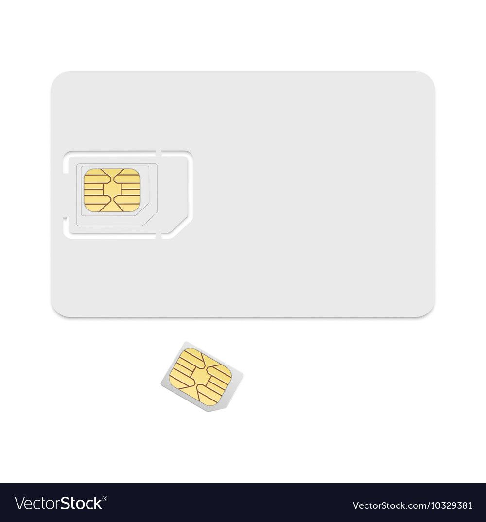 The Surprising Blank Sim Card Template Realistic Icon Intended For Sim Card Template Pdf Pict Card Template Free Business Card Templates Printable Holiday Card