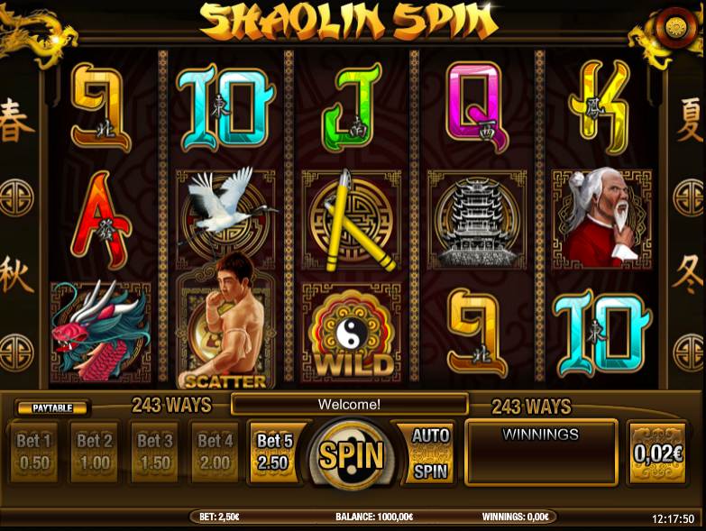 Play The Best ISoftbet IPhone Slots For Free